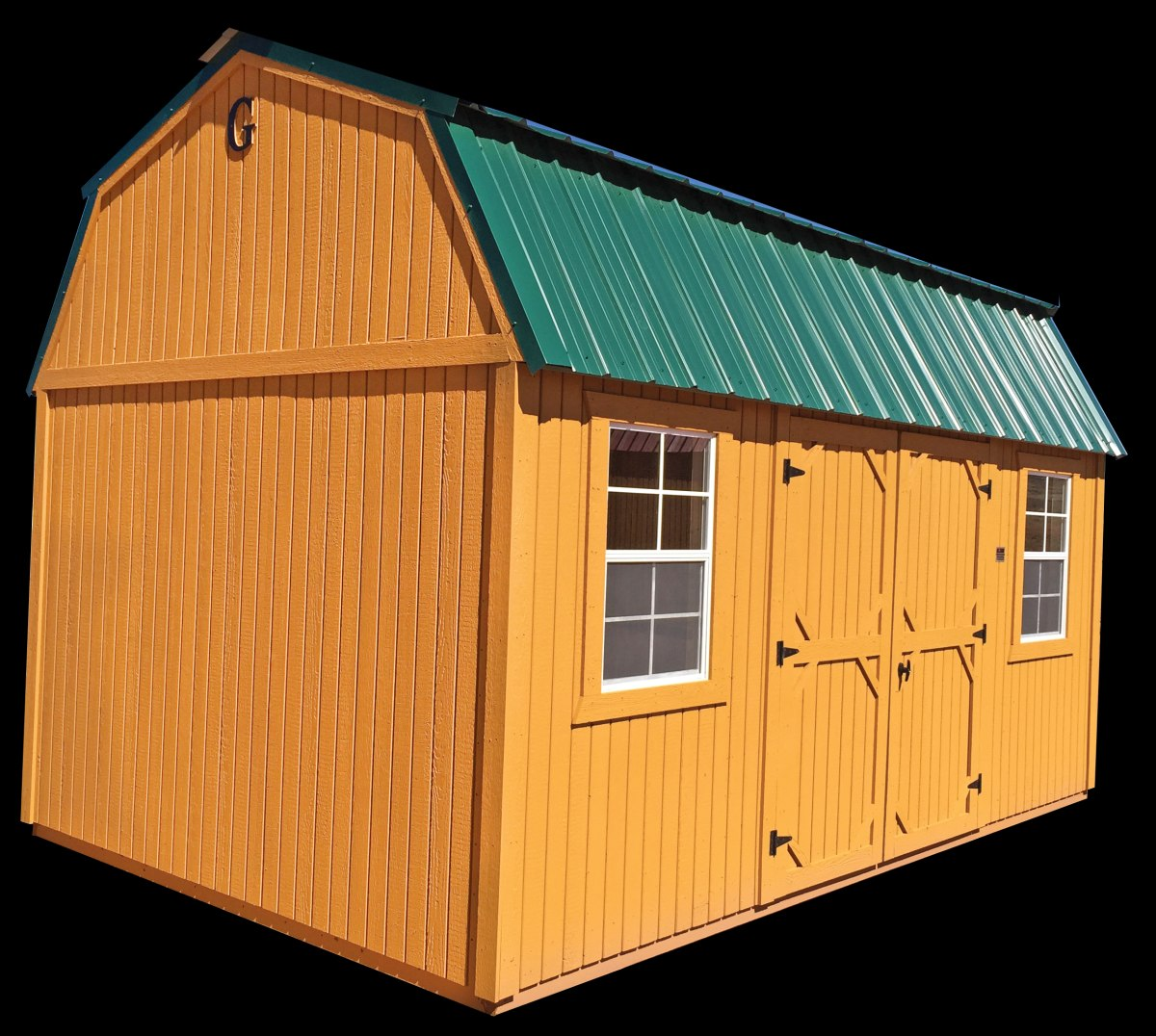 Graceland Portable Buildings Storage Shed : Alto portable buildings graceland storage sheds eagle