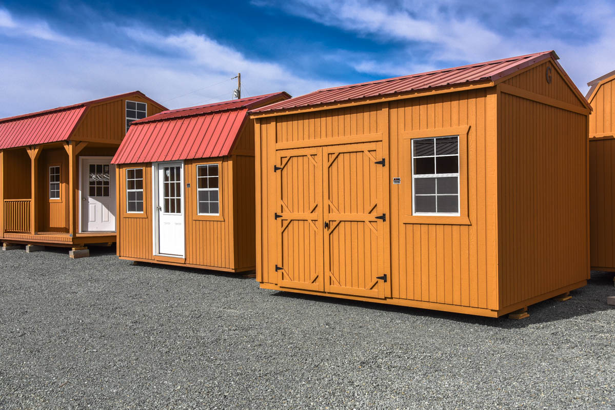 Alto Portable Buildings Graceland Storage Sheds Amp Eagle
