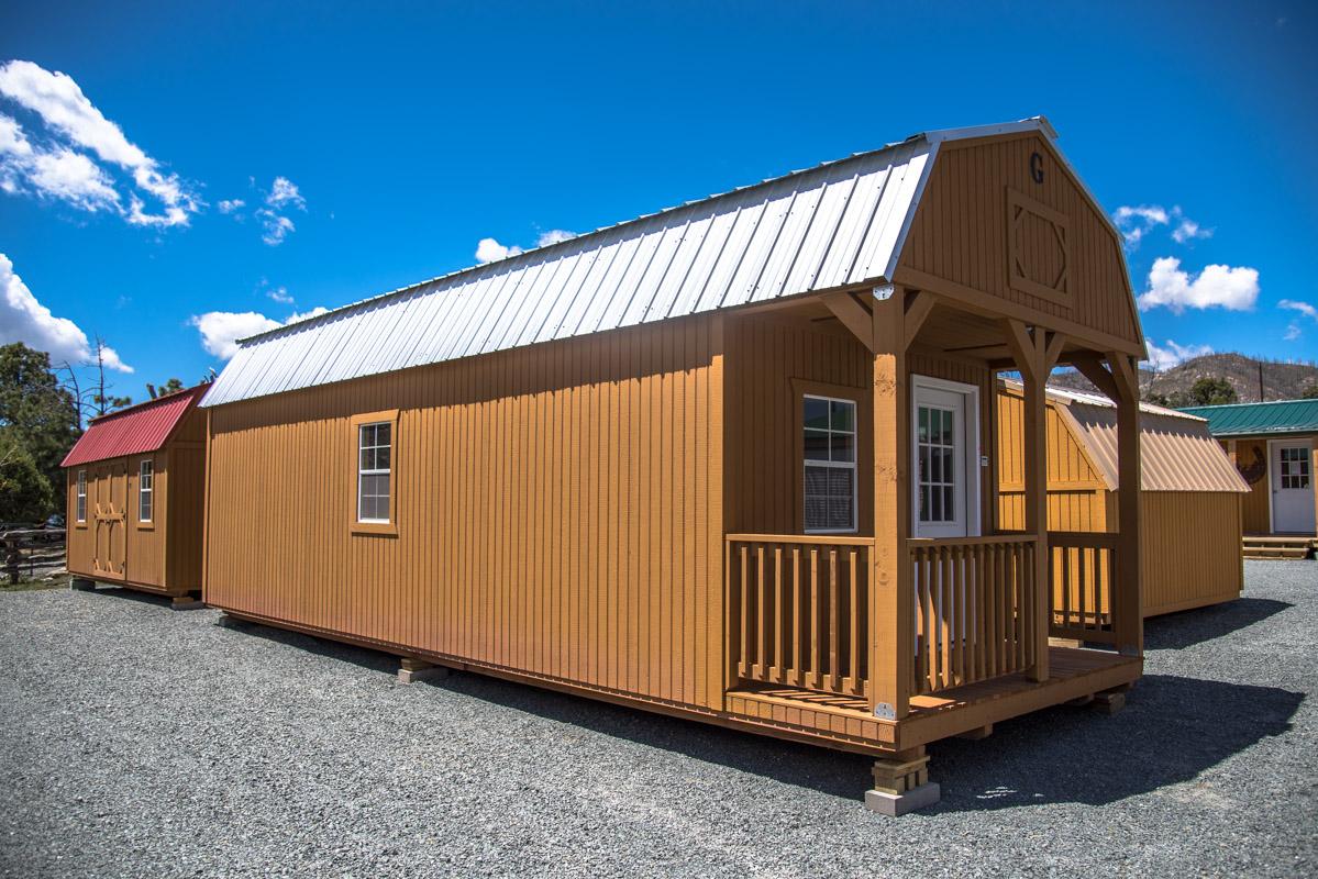 Memorial Day Sale – Alto Portable Buildings