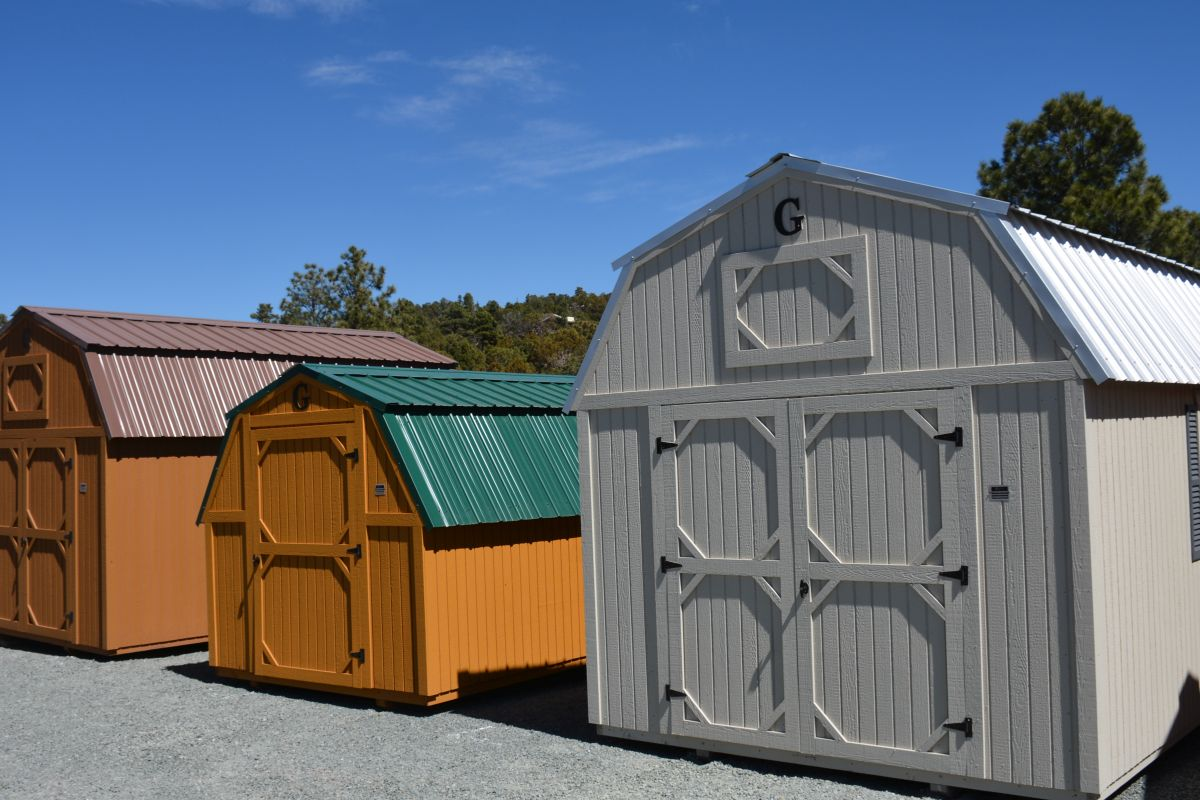 Alto Portable Buildings Graceland Storage Sheds Amp Eagle