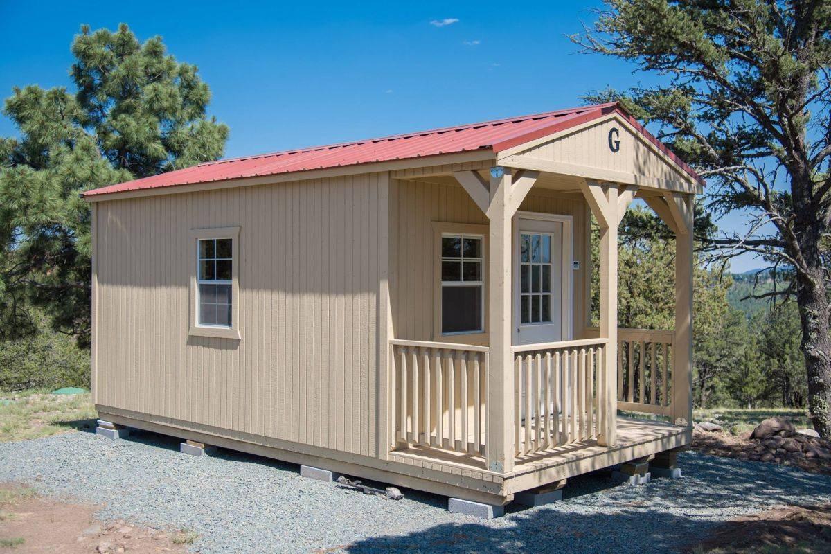 Alto Portable Buildings Graceland Storage Sheds Amp Eagle Carports